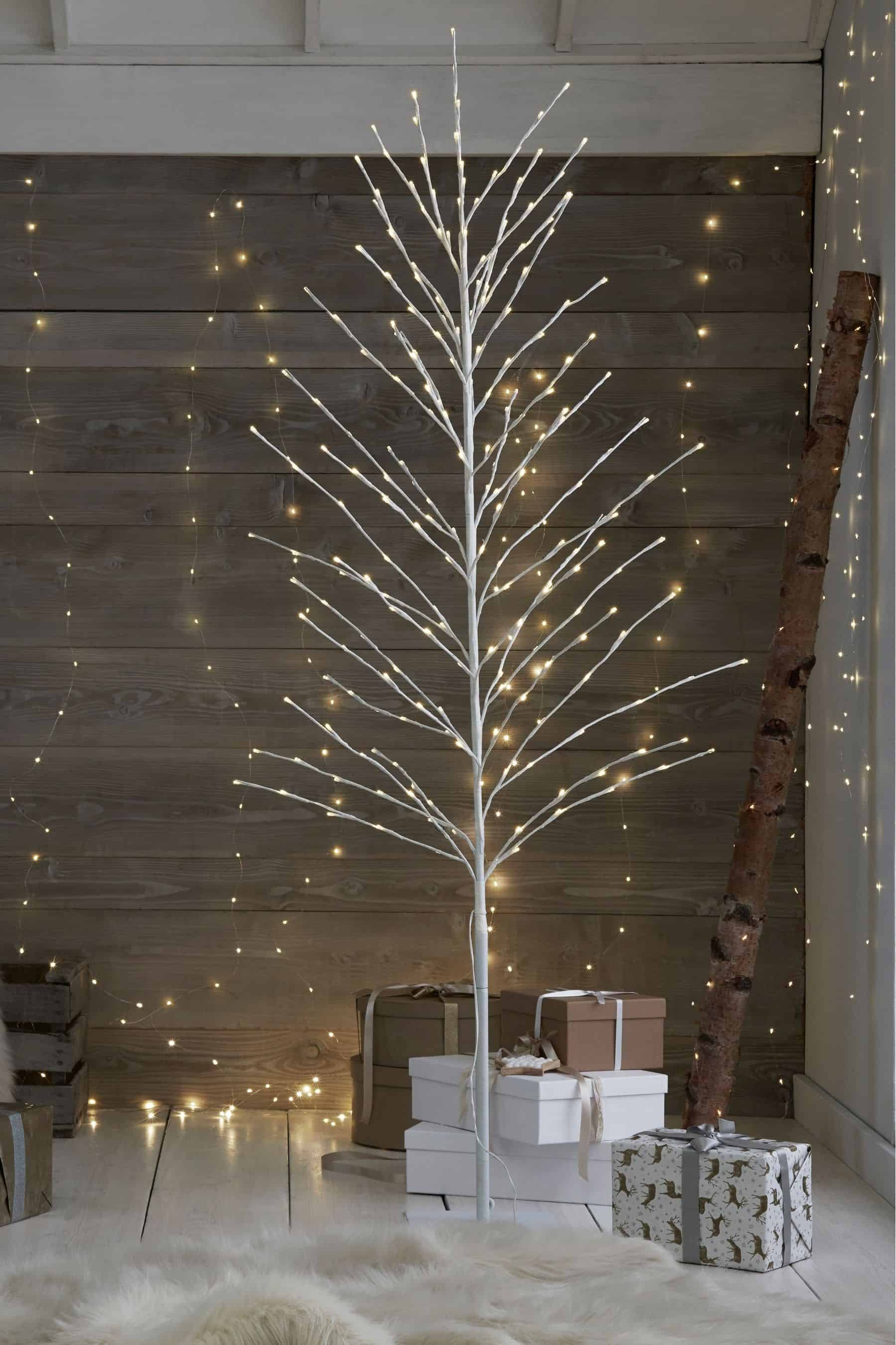 silver twissy tree