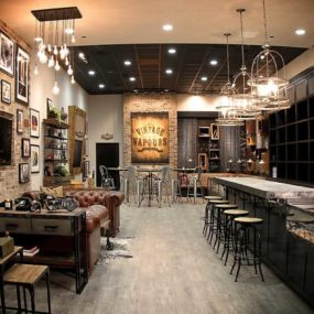 10 Spectacular Man Cave Ideas