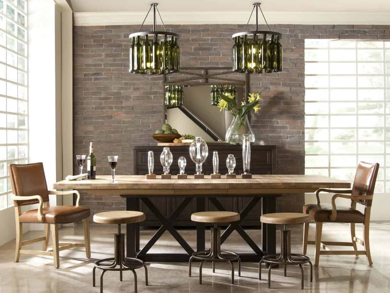 2020 Dining Room Trends - What to Expect