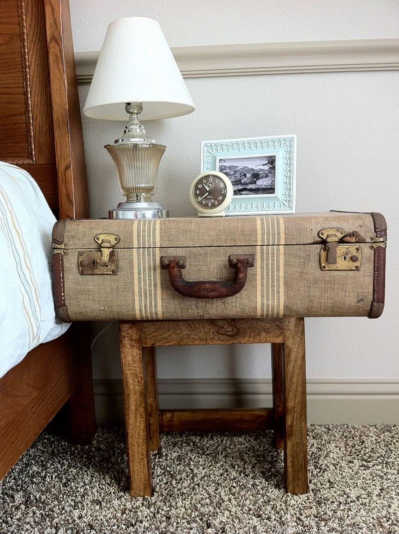 suitcase suitcase