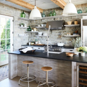 Modern Rustic décor the only decorating style your truly need