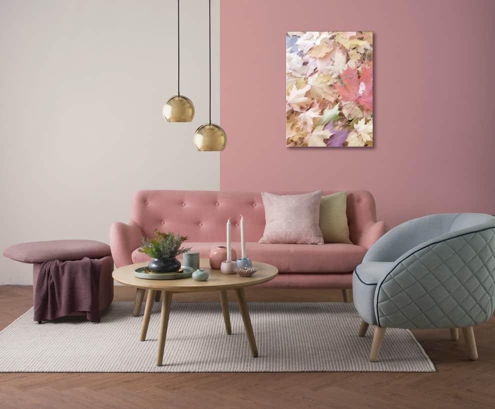 multidimensional pink