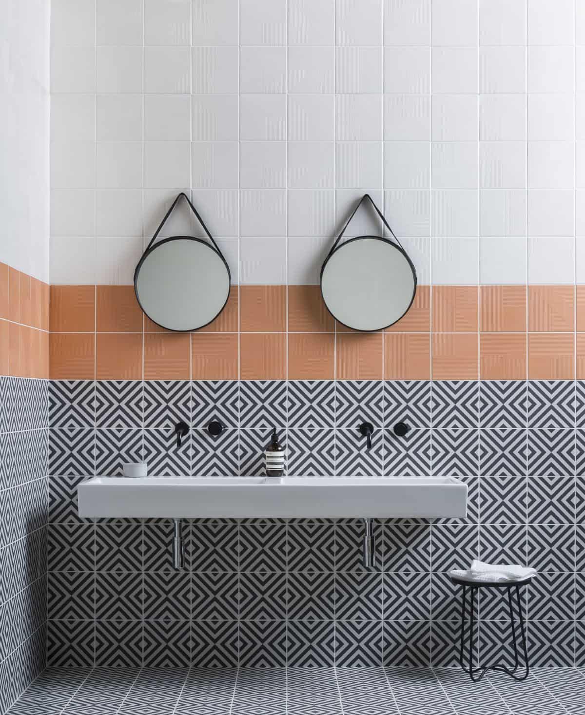 multiple tiles