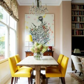 Best Hues To Use In Small Spaces