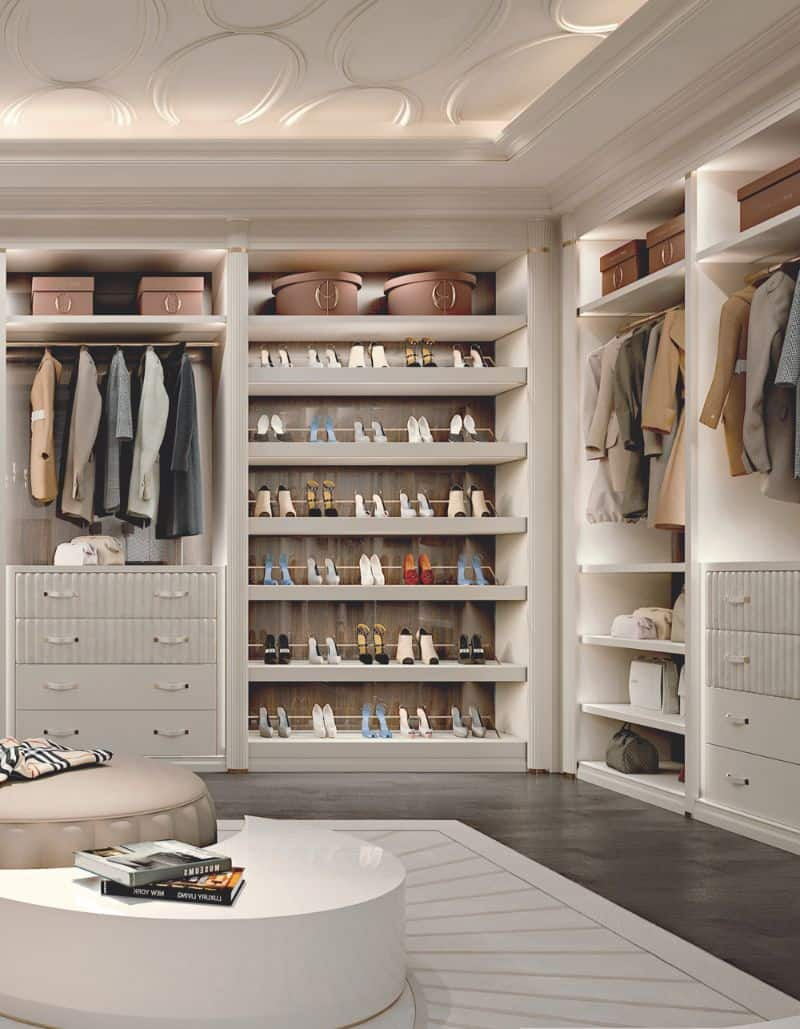 have categoeis Foolproof tips to Spring Clean your Closet