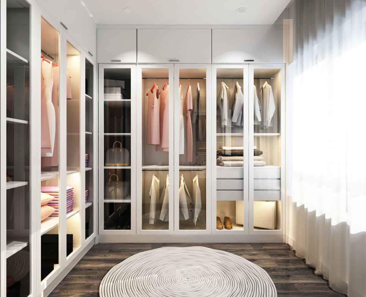 keep it simple Foolproof tips to Spring Clean your Closet