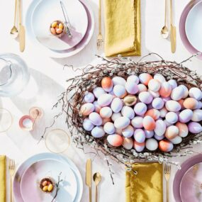 Wow-Worthy Easter Dining table Centerpieces