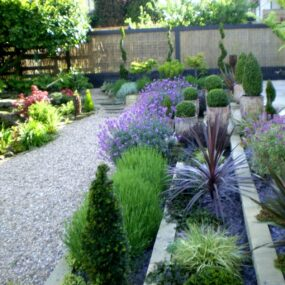 Eccentric Modern Garden Inspiration – 10 Beautiful Ideas