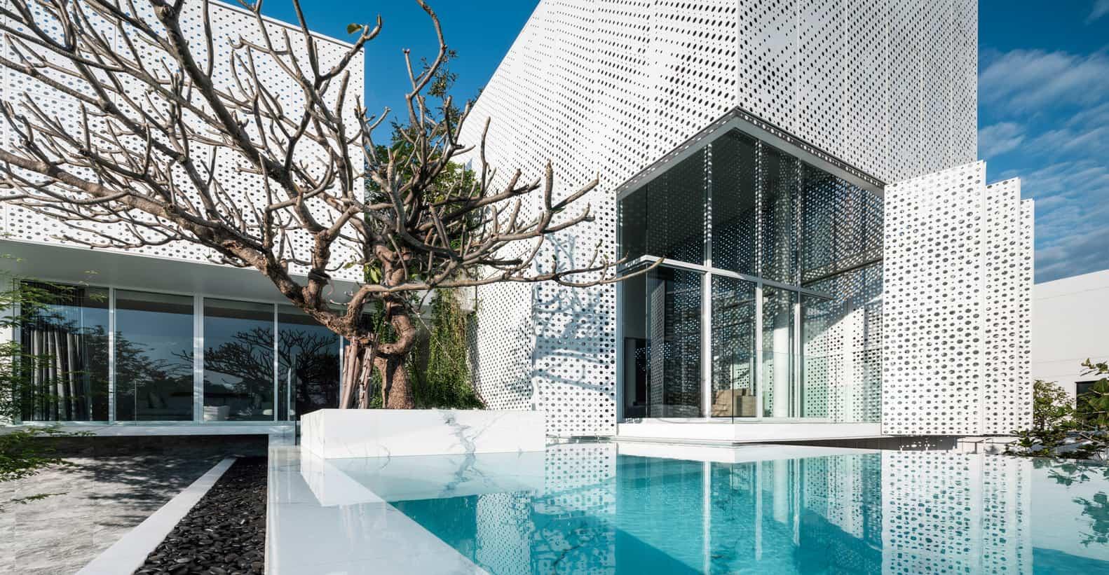 shade house 2