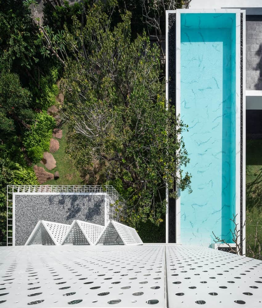 shade house 3