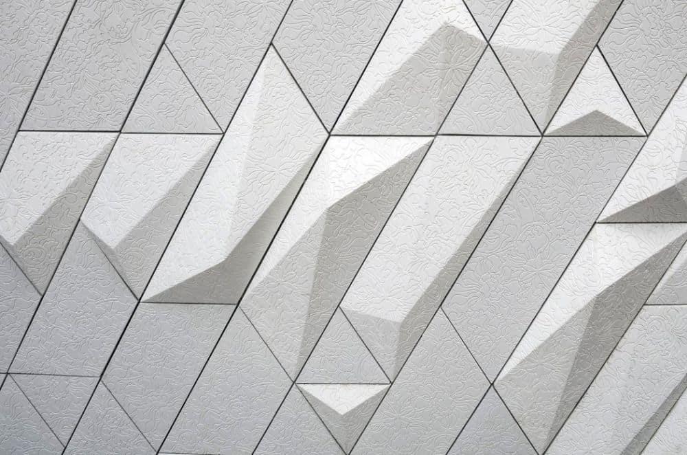 Concert-hall-balconies marble tiles
