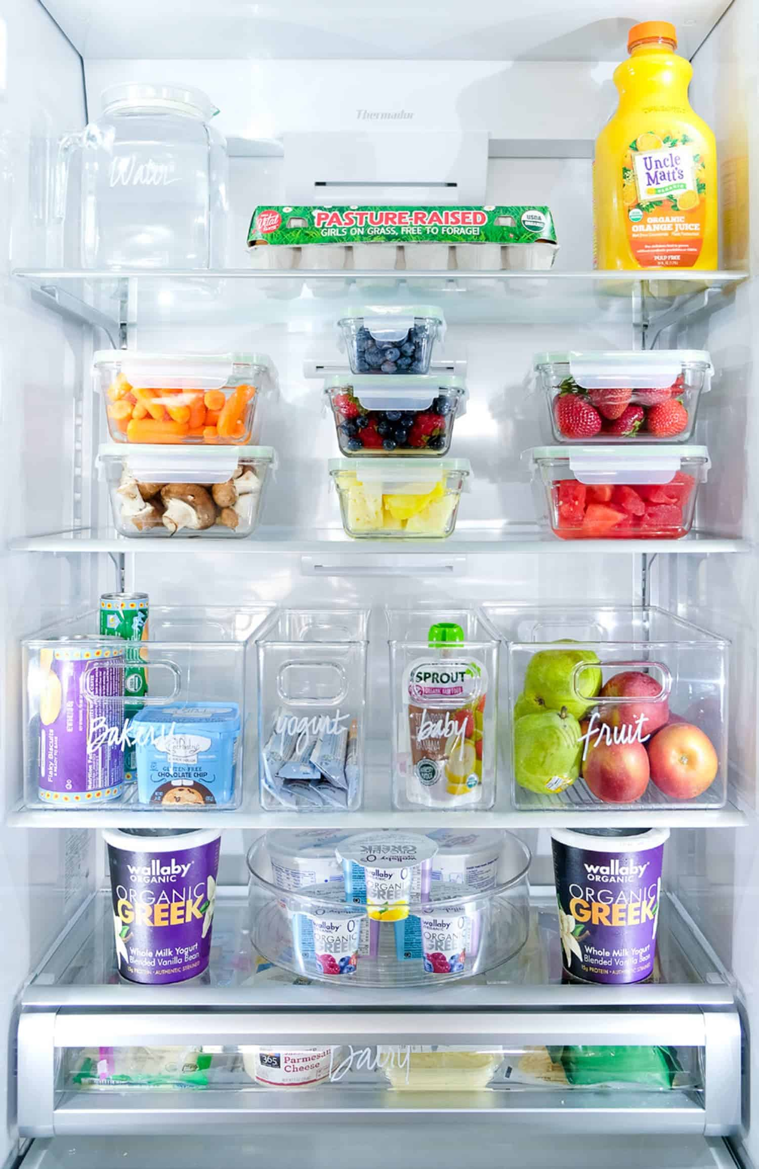category in fridge Foolproof tips to organize your Refrigerator