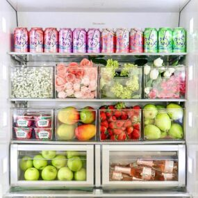 Foolproof tips to organize your Refrigerator