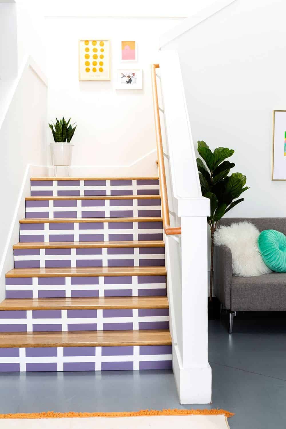 entryway color Inventive Entryway Ideas That Are Too Good Too Be True