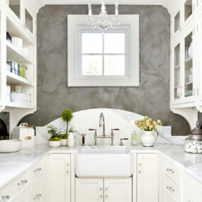 Small kitchens to steal creativity from