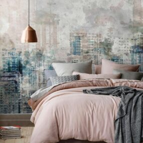 Bedroom Wallpaper ideas to Modernize your Bedroom