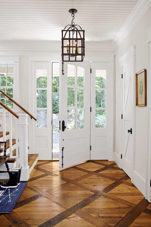 wood flooring desigm
