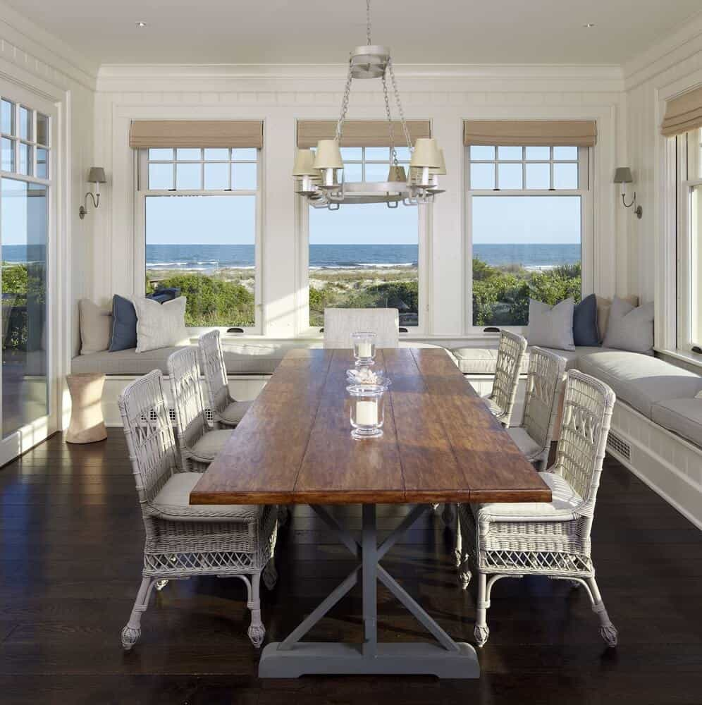 beach with a view Beach House Decorating Ideas for 2020