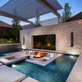 Fire pit ideas for a fun, chill summer