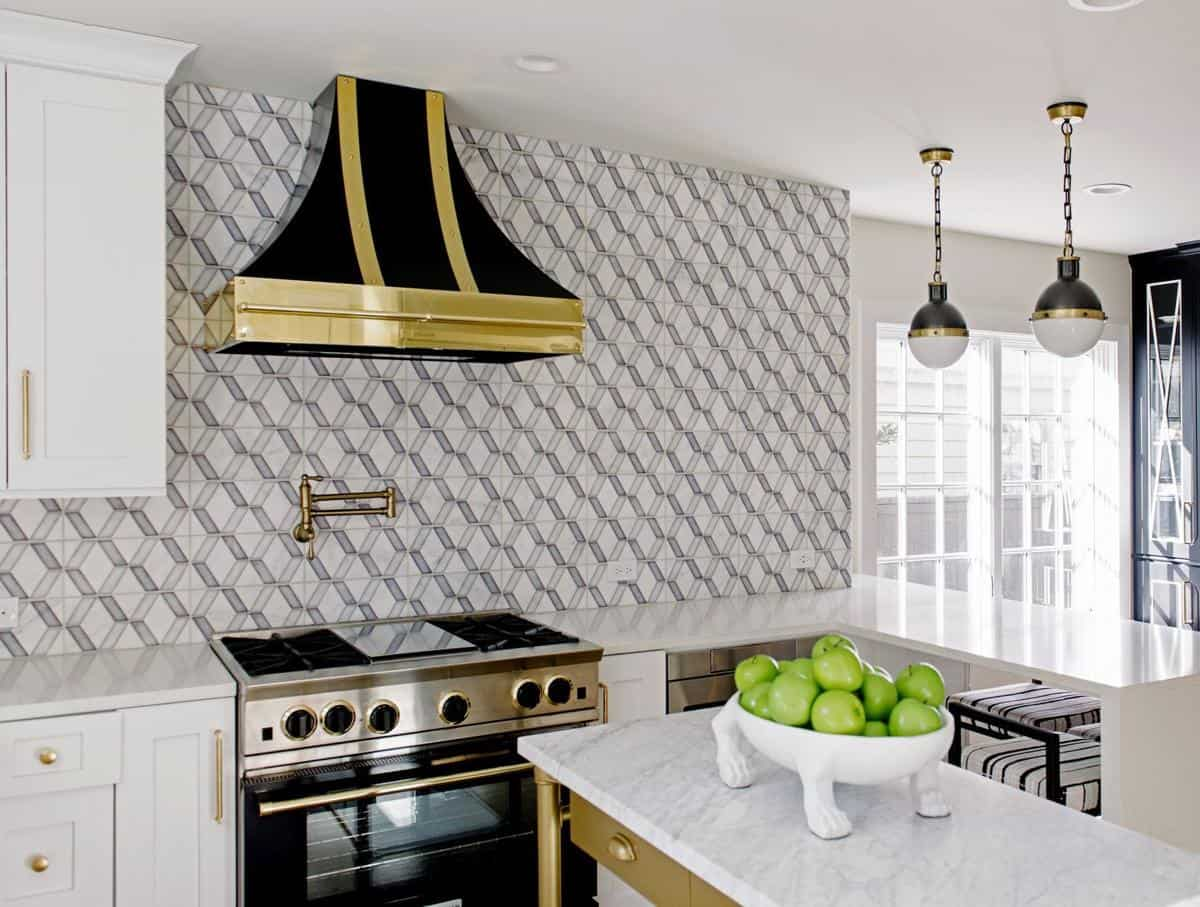kitchen texture Cool Stress free Kitchen Updates for 2020