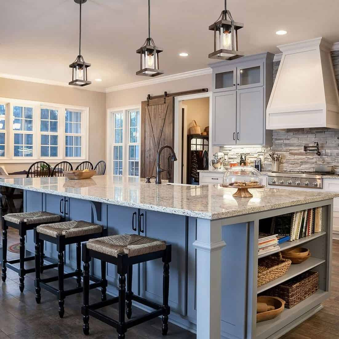 lighting in kitchen Cool Stress free Kitchen Updates for 2020