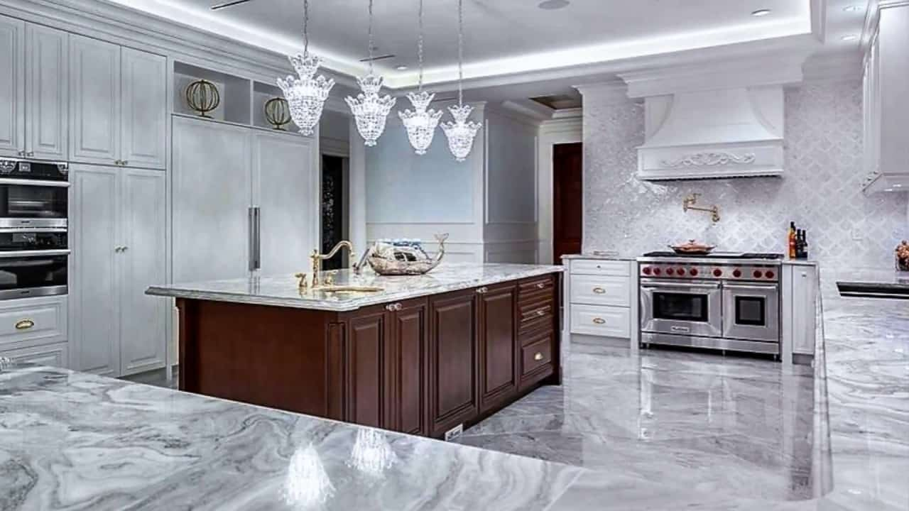 luxury piece Cool Stress free Kitchen Updates for 2020