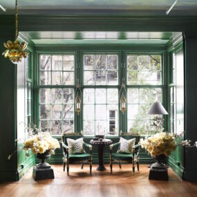 Foyer decor ideas that are perfect for this year