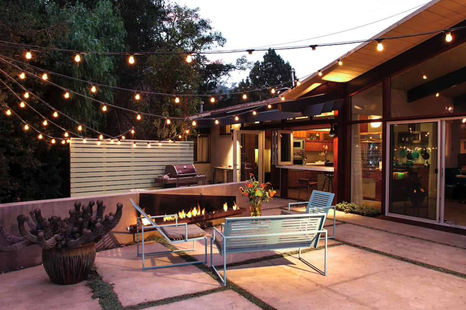 10 Best Outdoor Lighting Ideas For Those Endless Summer Nights