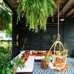 Outdoor Summer décor ideas that is too good to not indulge in