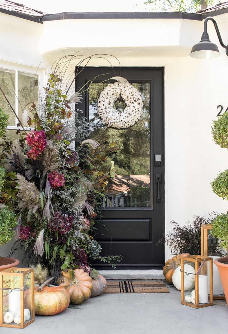 enchanting porch