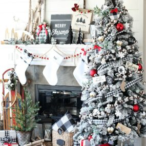 Deck Your Home with These Creative Christmas Décor