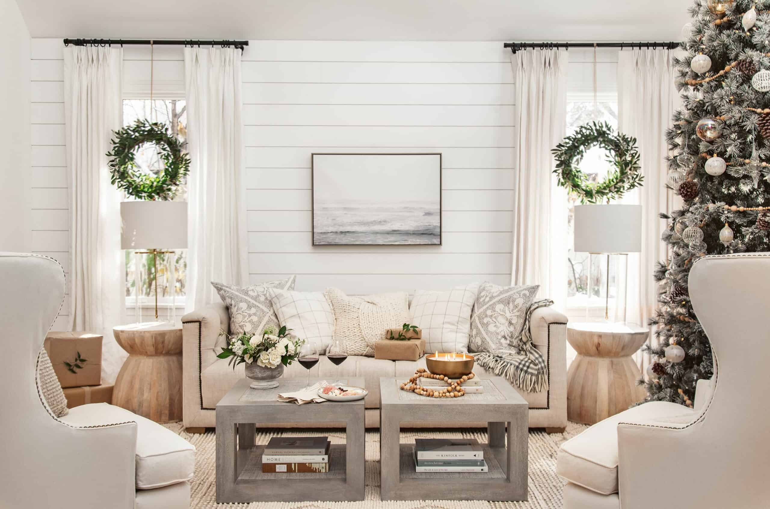 kyliefitts havnely 2019 holiday chef 23 1602739502 scaled Deck Your Home with These Creative Christmas Décor
