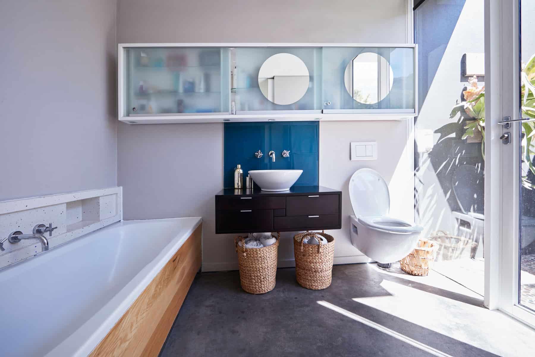 floating sink bathroom 2