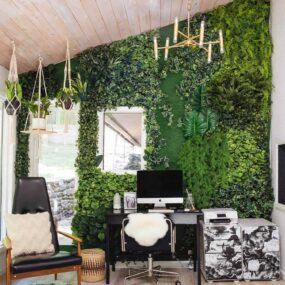 Home office Ideas to Improve Productivity