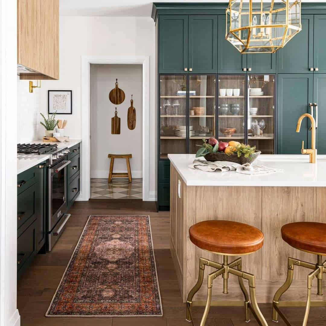 Kitchen trends for 2021 that are the rage