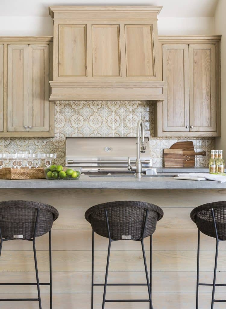 integrated hood Kitchen trends for 2021 that are the rage