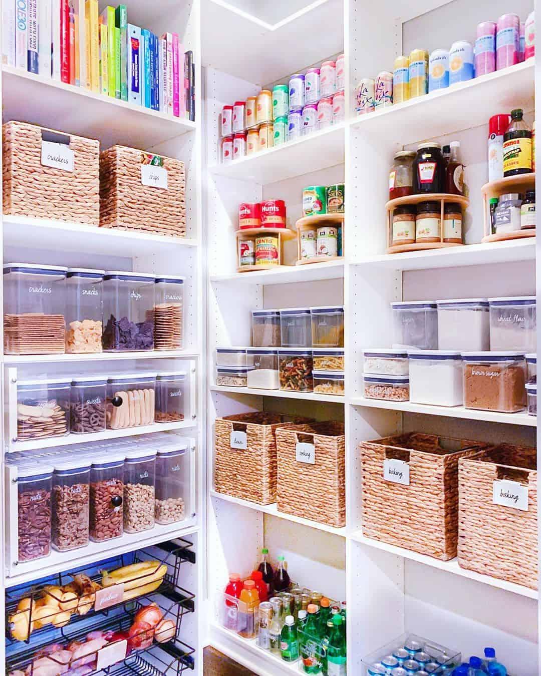 storage and more storage