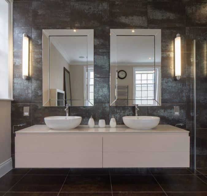double sinks vanityy