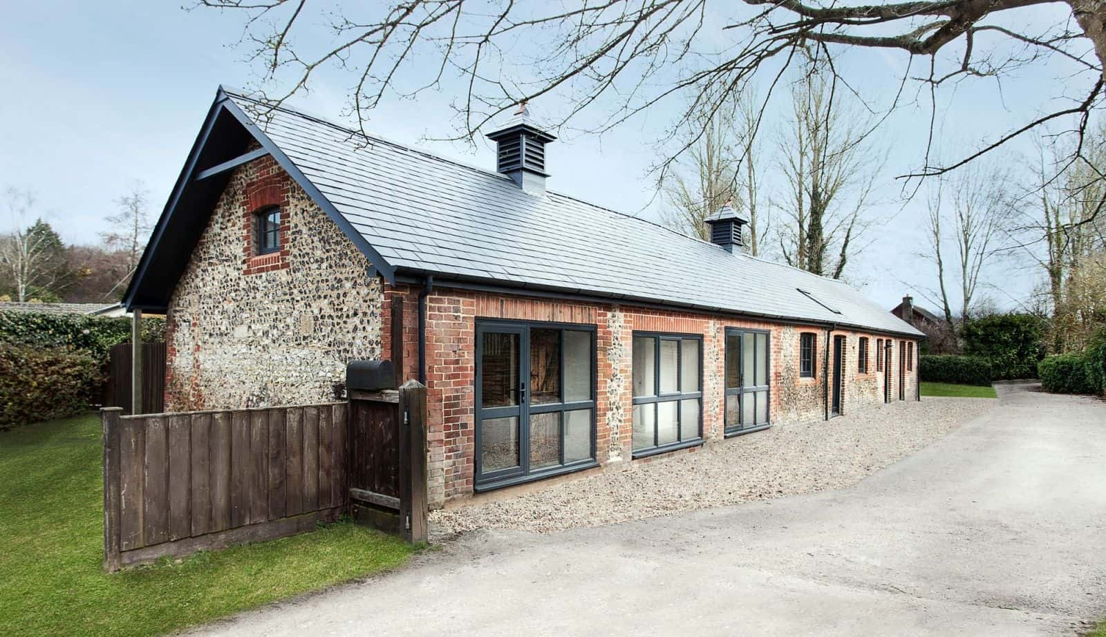 15 barn home ideas for restoration and new construction - New home construction ideas ...