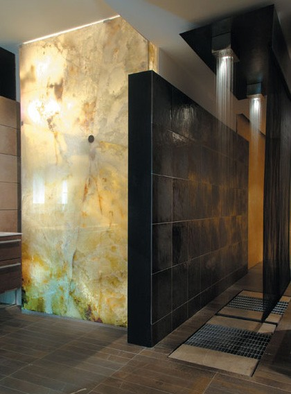 Transparent Marble Tiles From 14 Ora Italiana