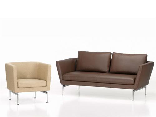 timeless suita sofa antonio citterio vitra 4
