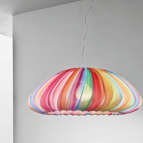 Fabric Pendant Lamp by Axo Light