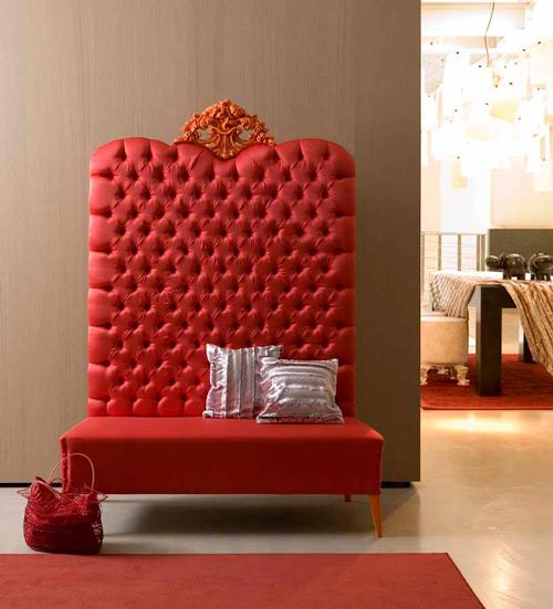 megatizzi buttoned armchair creazioni 2 Buttoned Armchair by Creazioni