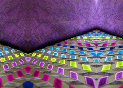 colorful interior fabrics cassaro 4