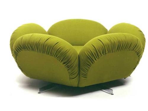 modern recliner sofa free futura 1 Modern Recliner Sofa Free by Futura
