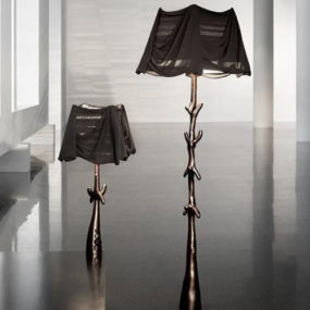 Art Floor Table Lamps by BD Barcelona – Black Label Lamp Sculptures