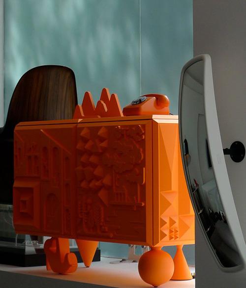 original design furniture cabinet bd barcelona design tout va bien cabinet 2 Original DesignFurnitureCabinetby Bd Barcelona   Tout Va Bien