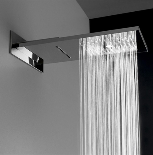 View In Gallery Aqua Sense Electronic Shower System Graff 5
