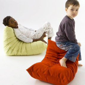 Designer Kids Chairs by Ligne Roset – Mini Togo