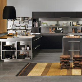 Modular Modern Kitchens by Arclinia – Artusi